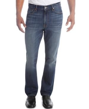 763a81b01a Lucky Brand Men's 181 Relaxed Straight Fit Jeans In Lakewood | ModeSens