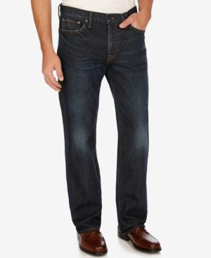 74a9058935 Lucky Brand Men's 361 Vintage Straight Fit Jeans In Alisa Viejo. macy's
