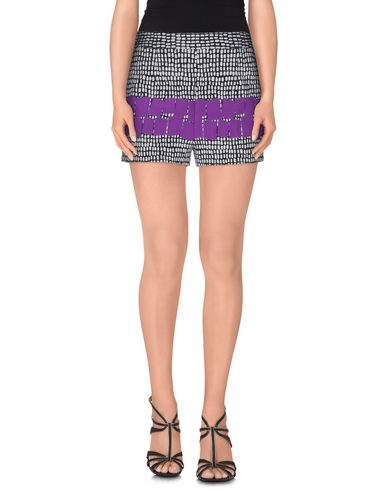 Dsquared2 Shorts & Bermuda In Purple