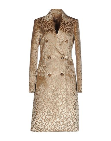 Michael Kors Coat In Sand