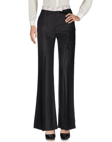 John Richmond Casual Pants In Black