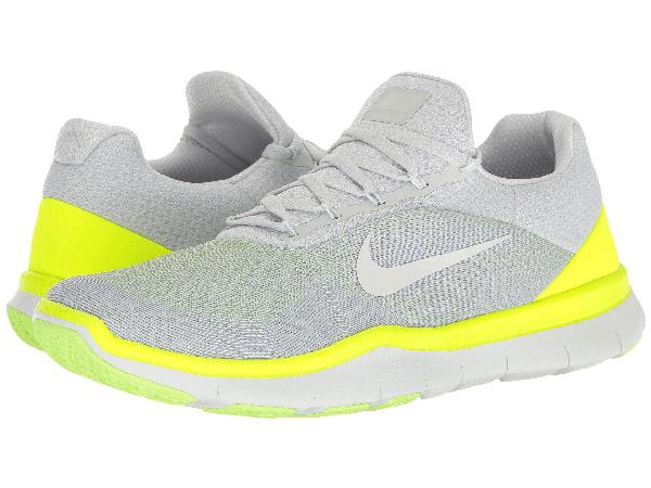 7394b6fd2836d Nike , Pure Platinum/Volt/Ghost Green/Off-White | ModeSens