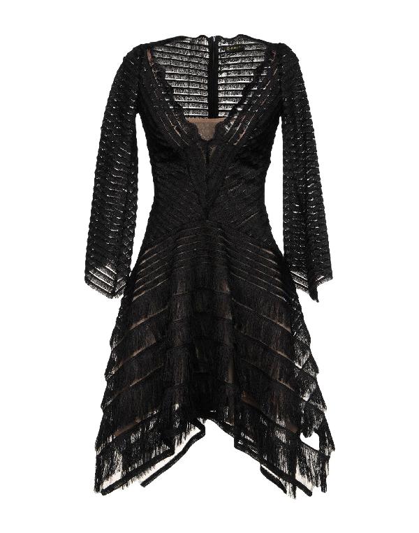 brand new 42456 35ca2 Short Dress in Black
