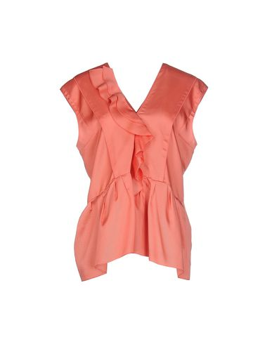 Marni Top In Pink