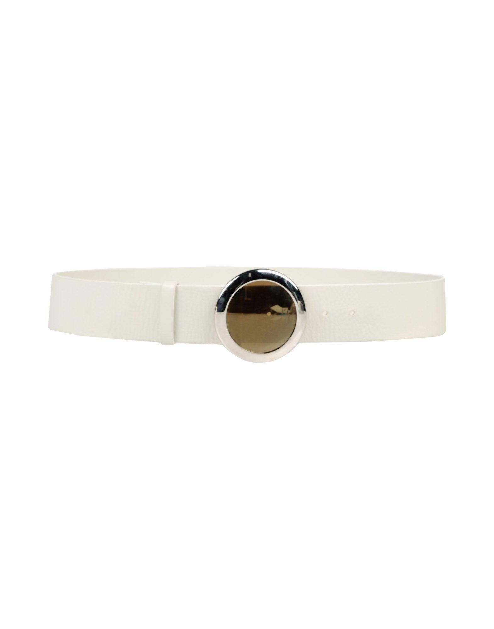 Automatic Adjustable Belt Demure Modern