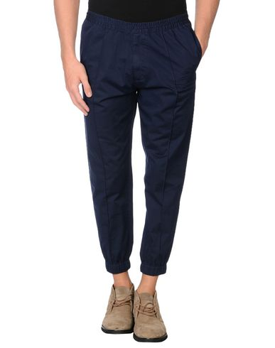Dsquared2 Casual Pants In Dark Blue