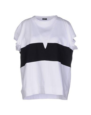 Jil Sander Sweatshirt In White