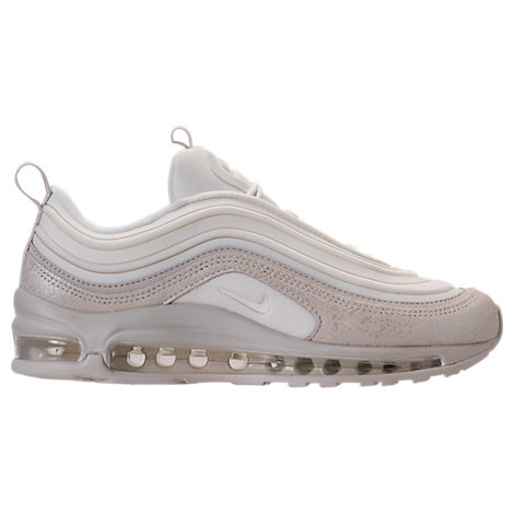 detailed look e2cbe ff7d9 Nike Women s Air Max 97 Ultra 2017 Se Casual Shoes, Pink White