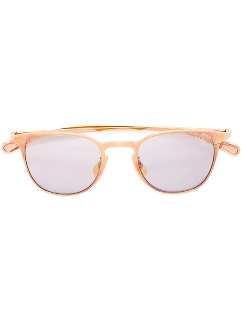 Oliver Peoples Soloist 3 Sunglasses