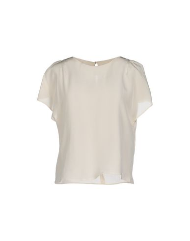 Red Valentino Blouse In Ivory