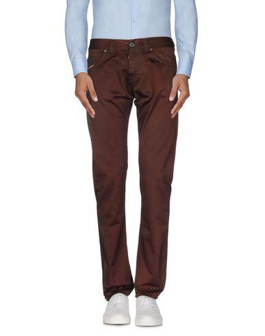 Dondup 5-pocket In Brown