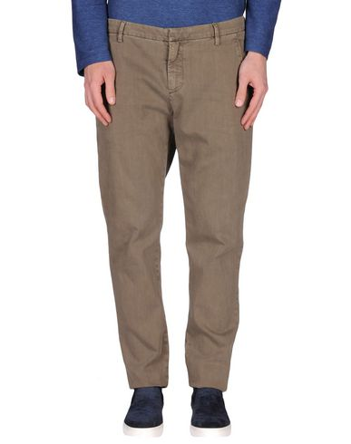 Dondup Casual Pants In Camel