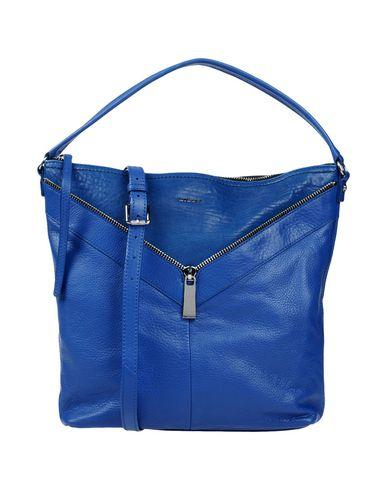 Diesel Handbag In Blue