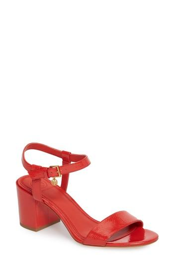 b41fe6f54e3e Style Name  Tory Burch Laurel Ankle Strap Sandal (Women). Style Number   5482351 2.