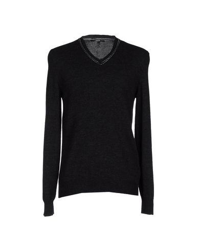 Dondup Sweater In Lead