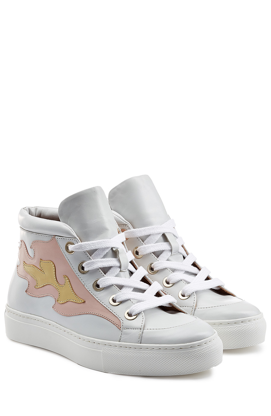 Laurence Dacade Sneakers In White