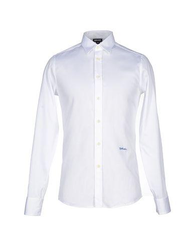 Just Cavalli Shirts In White