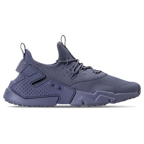b5b6557cef40c Nike Men s Air Huarache Run Drift Casual Sneakers From Finish Line In Blue