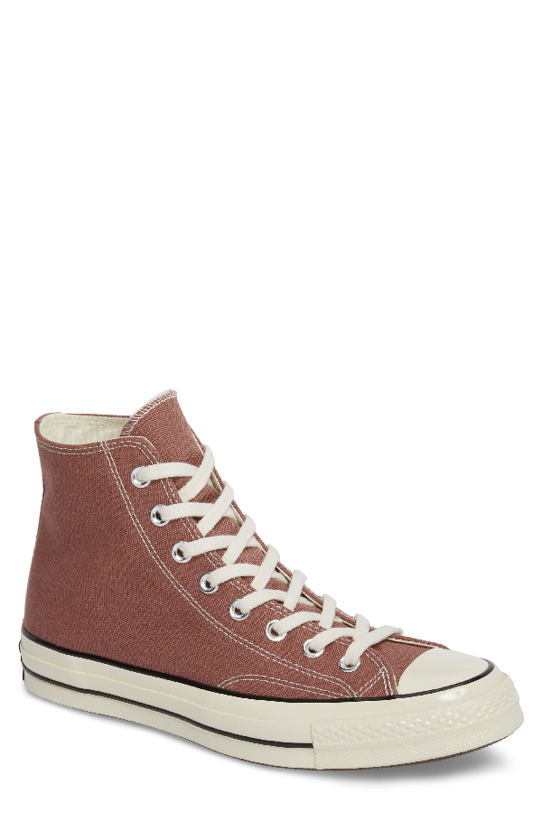 329bf06bf9e3 Converse Chuck Taylor All Star 70 Vintage High Top Sneaker In Saddle Canvas