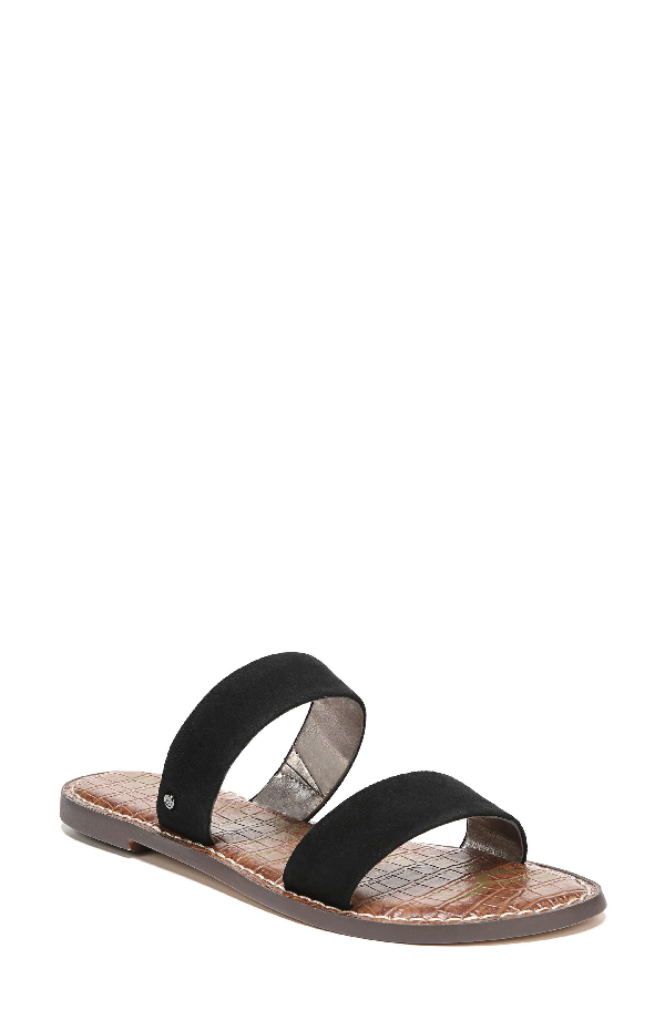 da6a8dbc0 Style Name  Sam Edelman Gala Two Strap Slide Sandal (Women). Style Number   5521141 1. Available in stores.