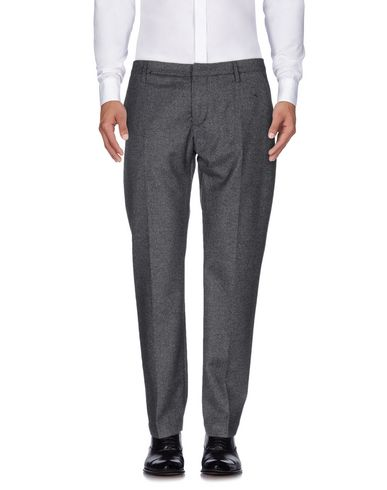 Dondup Casual Trouser In Grey