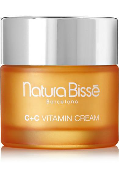 Natura Bissé C+c Vitamin Cream Spf10, 75ml In Colorless