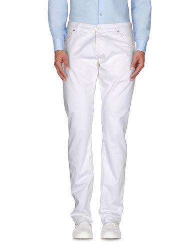 Dondup 5-pocket In White
