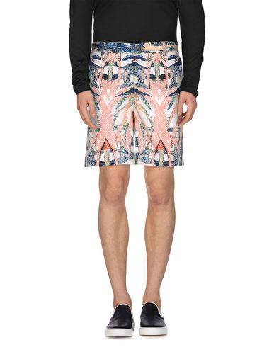 Just Cavalli Shorts & Bermuda In Salmon Pink