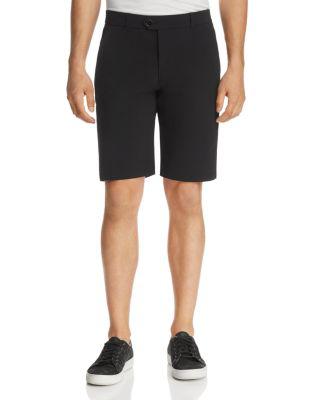 Greyson Montauk Regular Fit Performance Shorts In Black