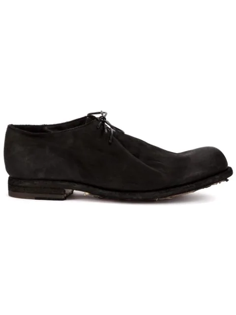 Officine Creative Classic Lace In Black