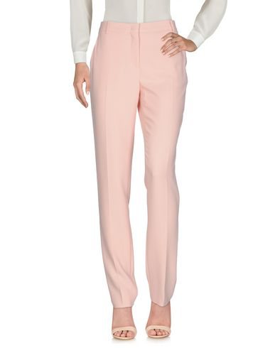 Emilio Pucci Casual Pants In Pink