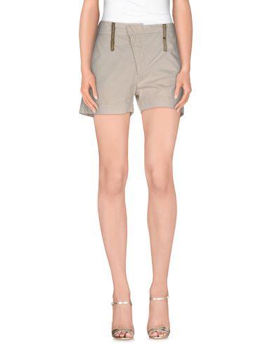Dondup Shorts In Beige