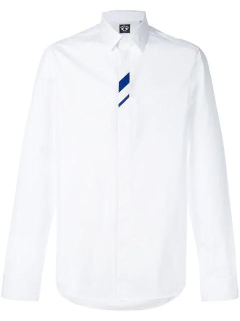 Kenzo Slim Shirt