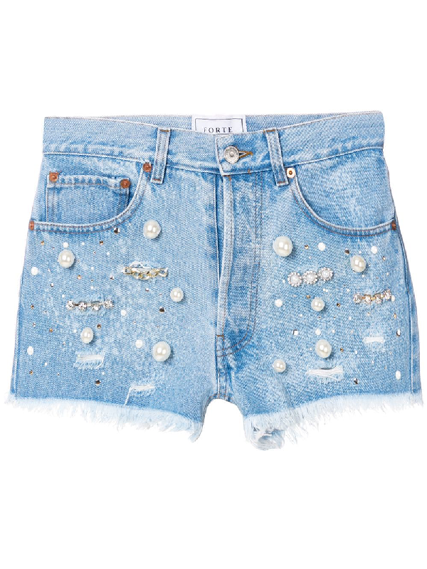 Forte Couture Vanessa Shorts