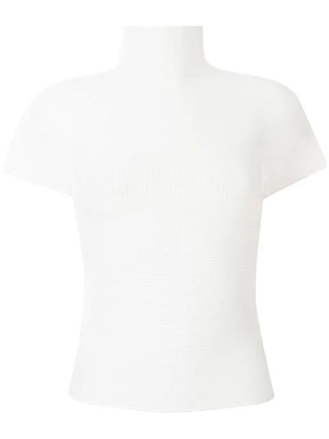 Issey Miyake Cauliflower White