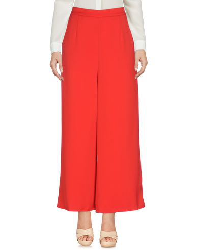 Glamorous Casual Pants In Red