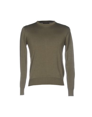 Armani Jeans In Military Green