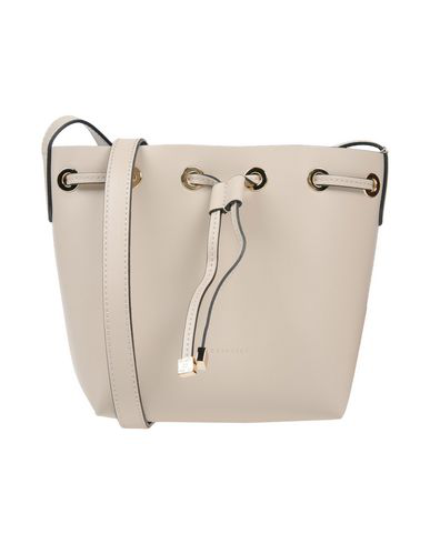 Coccinelle Handbags In Beige