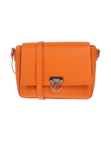 Versace Handbags In Orange