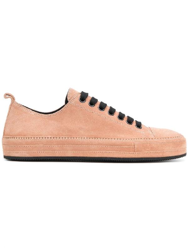 Ann Demeulemeester Low-top Sneakers