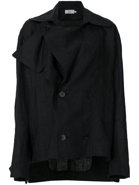 Preen By Thornton Bregazzi Dickens Jacket - Black