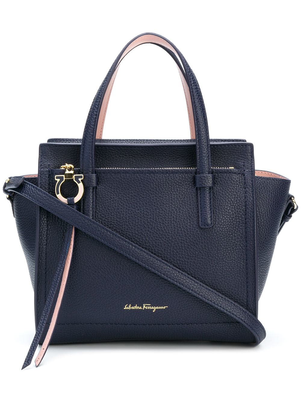 Salvatore Ferragamo Blue