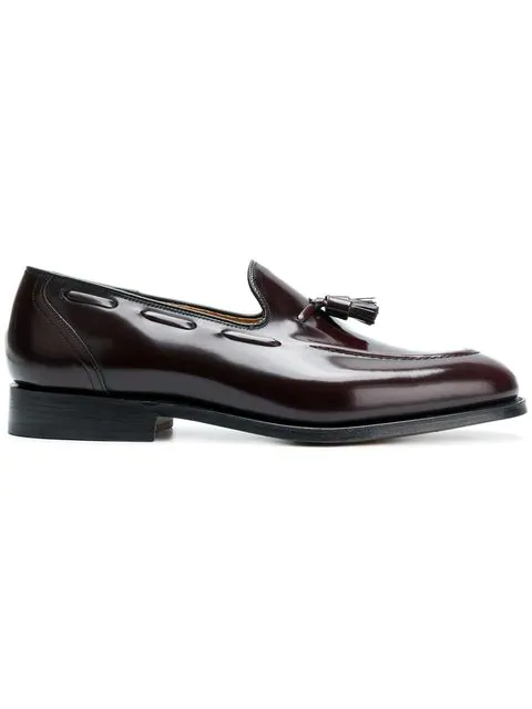 Church's Kingsley Moccasin Brogues In F0ady