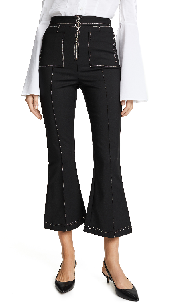 C/meo Collective Get Right Pants In Black