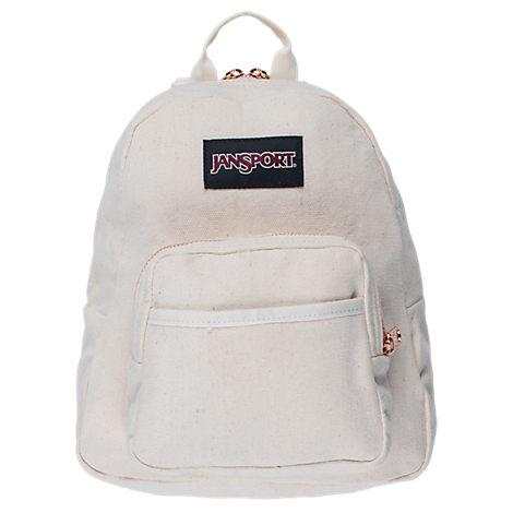 Jansport Half Pint Fx Mini Backpack, Pink