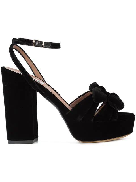 Tabitha Simmons Jodie Platform Sandals
