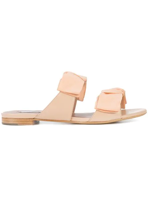 Tabitha Simmons Summer Sandals
