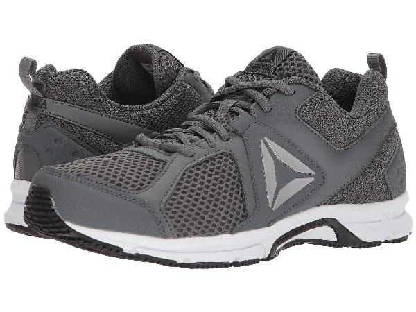 Reebok Runner 2.0 Mt, Alloy/black/ash Grey/white