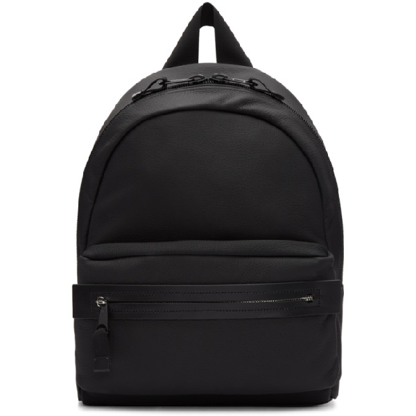Alexander Wang Black Clive Backpack