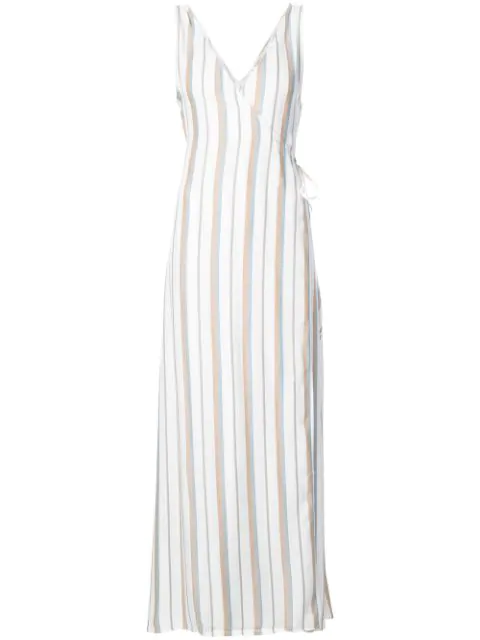 Onia Grace Dress - White